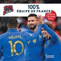 Valentin Verthé et Laurent Audouin - 100 % Equipe de France.