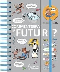 Valentin Verthé - Comment sera le futur ?.