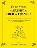 Valentin Verthé - Etes-vous un expert du Tour de France ?.