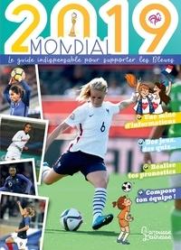 Valentin Verthé - Mondial 2019 - Le guide indispensable pour supporter les Bleues.