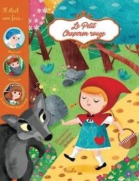 Valentina Belloni et Lia Olivo - Le petit chaperon rouge.