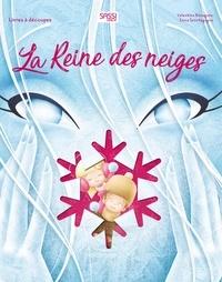 Valentina Bonaguro et Luna Scortegagna - La reine des neiges.