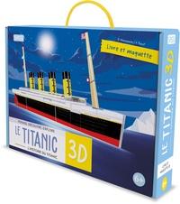 Valentina Facci et Valentina Manuzzato - Le Titanic 3D - L'histoire du Titanic.