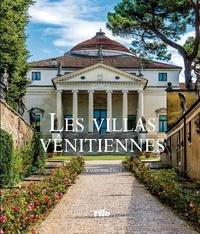 Valentina Facci - Les villas vénitiennes.