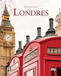 Valentina Facci - Londres.
