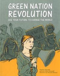Valentina Giannella - Green nation revolution.