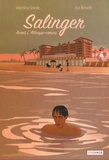 Valentina Grande et Eva Rossetti - Salinger - Avant L'Attrape-coeurs.