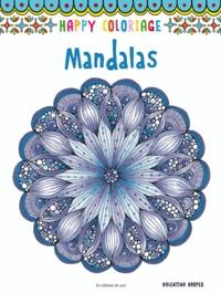 Valentina Harper - Mandalas.