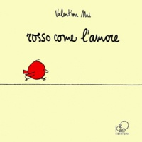 Valentina Mai - Rosso come l'amore.