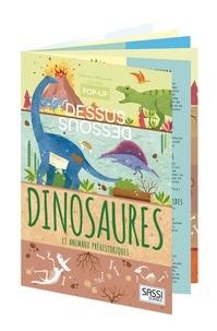 Valentina Manuzzato et Ester Tomè - Dinosaures et animaux préhistoriques.