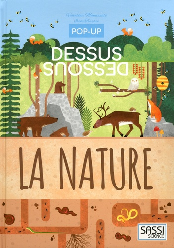 Valentina Manuzzato et Irena Trevisan - La nature.