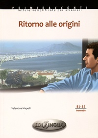 Valentina Mapelli - Ritorno alle origini. 1 CD audio
