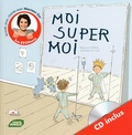 Valentine De Cort et Maureen Dor - Moi super moi. 1 CD audio