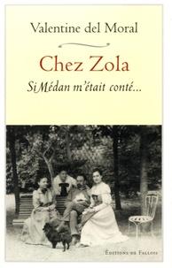 Histoiresdenlire.be Chez Zola - Si Médan m'était conté... Image