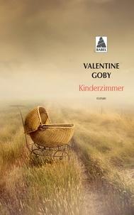 Valentine Goby - Kinderzimmer.
