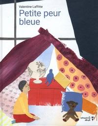 Valentine Laffitte - Petite peur bleue.