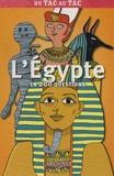Valentine Palfrey et Annie Forgeau - L'Egypte en 200 questions.