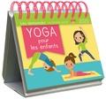 Valentine Peltier - Yoga pour les enfants.