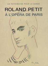 Birrascarampola.it Roland Petit à l'opéra de Paris - Un patrimoine pour la danse Image