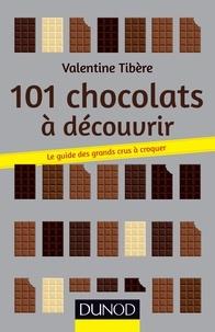 Ucareoutplacement.be 101 chocolats à découvrir Image