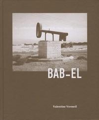 Valentine Vermeil et Assaf Harel - Bab-el.
