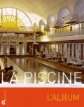 Valère Bertrand et Luc Hossepied - La Piscine, musée d'art et d'industrie André Diligent, Roubaix - L'album.