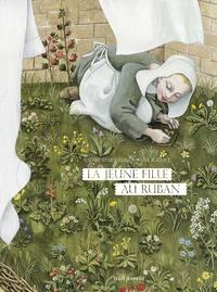 Valère Staraselski et Anne Buguet - La jeune fille au ruban.