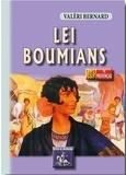 Valèri Bernard - Lei Boumians.