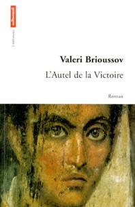 Valeri Brioussov - .