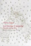 Valeria Capelli - La Divine Comédie - Entrée en lecture.