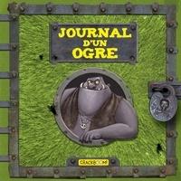 Valeria Davila et Monica Lopez - Journal d'un ogre.