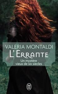 Valeria Montaldi - L'errante.
