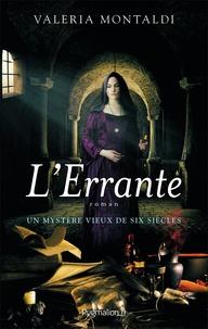 Accentsonline.fr L'errante Image