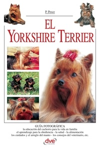 Valeria Rossi - El Yorkshire Terrier.