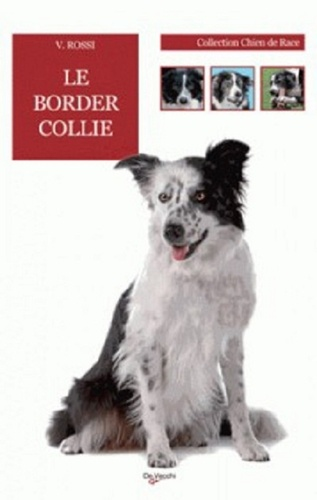Valeria Rossi - Le Border Collie.