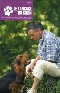 Valeria Rossi - Le langage du chien.