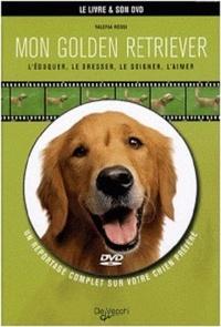 Valeria Rossi - Mon golden retriever. 1 DVD