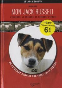 Valeria Rossi - Mon Jack Russel. 1 DVD