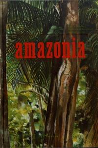 Valérie Aboulker et Stéphanie de Bussierre - Amazonia.