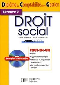 Histoiresdenlire.be Droit social - Epreuve 3 Image