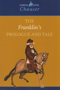 Valerie Allen - The Franklin's Prologue and Tale.