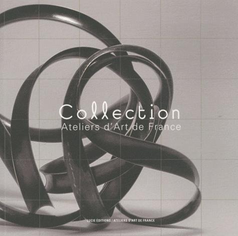 Valérie Appert et Dominique Brisson - Collection Ateliers d'Art de France - Volume 2, Années 2008-2009.