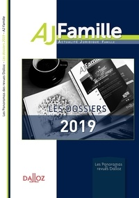 Histoiresdenlire.be Les grands dossiers 2019 de l'AJ Famille Image