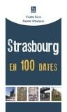 Valérie Bach - Strasbourg en 100 dates.
