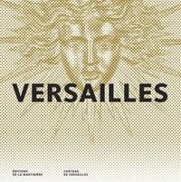 Valérie Bajou - Versailles.