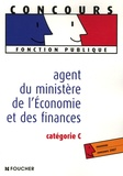 Valérie Béal et Odile Girault - Agent du ministère de l'Economie et des finances - Catégorie C.