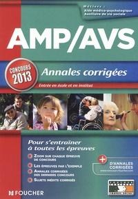 AMP/AVS - Annales corrigées, concours 2013.pdf
