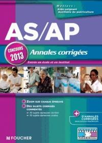 AS/AP annales corrigées - Concours 2013.pdf