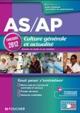 Valérie Béal et Marie Péan - AS/AP Culture générale et actualité.