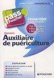 Valérie Béal - Auxiliaire de puériculture.